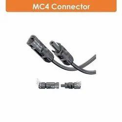 MC4 Branch Solar Connector