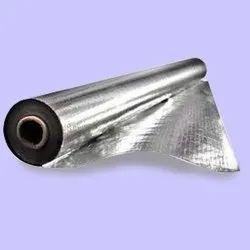 Foil Scrim Kraft Both Side Foil Insulation Material