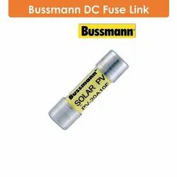 Bussmann DC Fuse Link