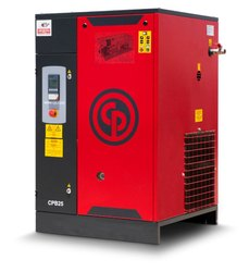 CPB25 Chicago Pneumatic Air Compressor