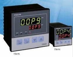 Digital Temperature Programmable Controller