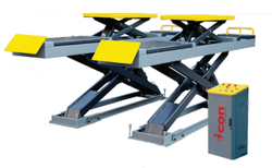 WSL-4301 Alignment Scissor Lift
