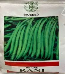 SANAS AGRO BEANS RANI, POUCH, Packaging Size: 500 GM