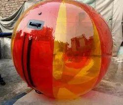 Infaltable Water PVC Ball