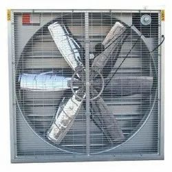 Circulating And Ventilation Fan