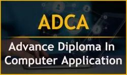 Full Time Offline & Online ADVANCED DIPLOMA IN COMPUTER APPLICATIONS (ADCA)