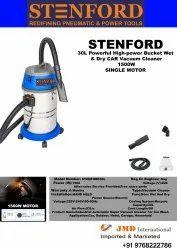 STENFORD 30L WET & DRY  VACCUM CLEANER