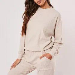 Customized  Women Pajama Set Sleepwear
