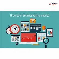 Business Website Development Service