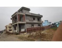 Concrete Frame Structures Residential Construction Service