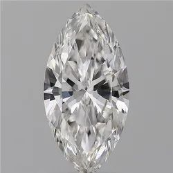 0.70 Marquise E VS2 GIA Certified Natural Diamond