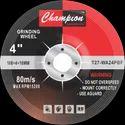 4X 4MM Brown Grinding Wheel