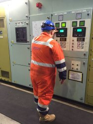 mcc control panel installing & repairing services