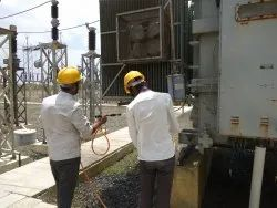 Manpower Electronic Power Supply Service For Hotel