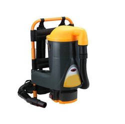 SRT Back Backpack 05 Vacuum Cleaner