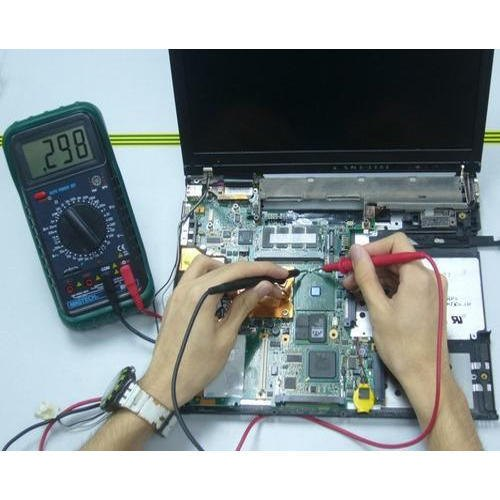 Annual Maintenance Contract (AMC),Laptop