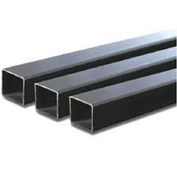 Solar Hot Dip Square Pipe