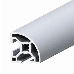 40 Radius Aluminium Profile