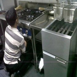 Kitchen Equipment Repairing Service