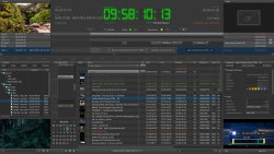 Athensa TV Channel Playout Solution