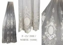 Cotton Printed Synthetic Curtain