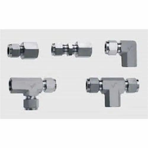Stainless Steel Instrumentation Tube Fittings