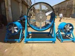 Bracket Man Coolers Fan