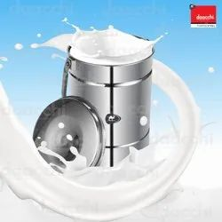 Daacchi Stainless Steel Milk Container