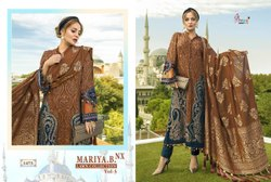 Shree Fab Mariya B Lawn Collection Vol 5 NX