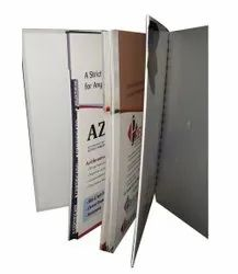 Paper Catalog Custom Printing Services, in Local