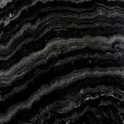 Black Agatha Granite