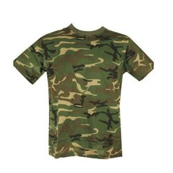 Yodha Army T Shirt