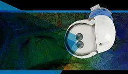 Carlson Fix-1(3D Laser Scanner)- Lidar Sensor- Stock Piles Calculation