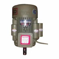 Telex 2 HP Single Phase Atta Chakki Motor