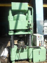 Full Hydraulic Forging Press