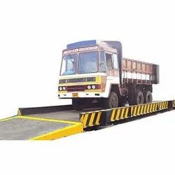 Heavy Duty Truck Weighbridge