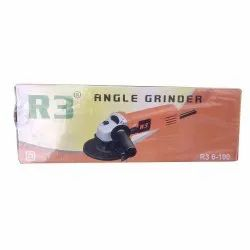 R3 Angle Grinder, 6 inch