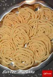 CRX Foods Butter Murukku