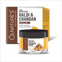 HALDI CHADAN CREAM, 30 Gm