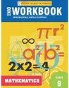English Indian Talent Olympiad Mathematics Book For Class 9, 9th