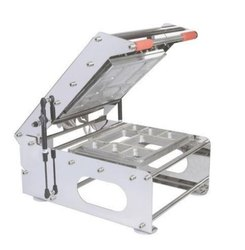Combo Tray Sealer