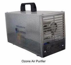 Sai Systems Gray Ozone Generator For Car