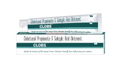 Clobetasol Propionate Salicylic Acid Ointment