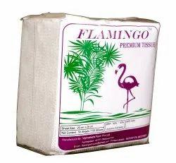 Flamingo Premium Tissue