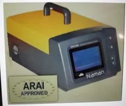 Gas Analyzer for Petrol Vehicles