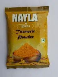 Curcuma Longa 100gm,200gm and 500gm Turmeric Powder, For Spices