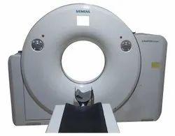 Refurbished Siemens 4 Slice CT Scan Machine
