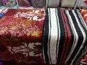 800 Gm Flano Blanket Double