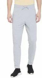 Harbornbay  Solid Men Grey Track Pants