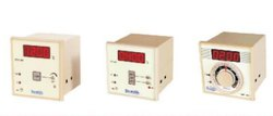 Blind Digital Temperature Controller
